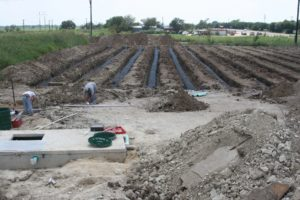 H2O Aerobic Septic Services - Septic Installation